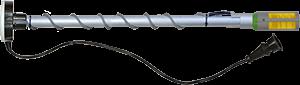 Fuel level sensor DUT-E 2BIO with screen-filter