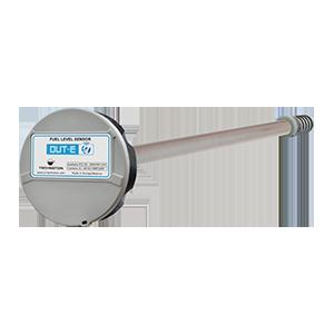 Датчик уровня топлива DUT-E S7 с донным упором