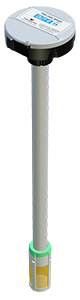 Датчик уровня топлива DUT-E S7 с фильтр-сеткой
