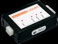 MasterCAN C 232/485. Vehicle Data Interface for Fleet Telematics