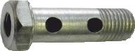 12. Nipple adapter doubleNA 10-16/2
