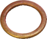 21. Copper washer CW 14-19