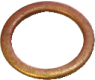 22. Copper washer CW 16-21