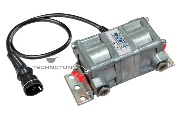 Дифференциальный расходомер топлива DFM-D с кабелем