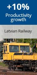 Latvian-Railway