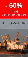 Port-Of-Ventspils