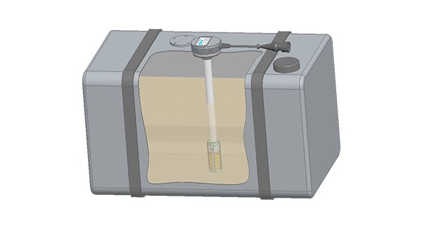 Fuel Level Sensor Dut E