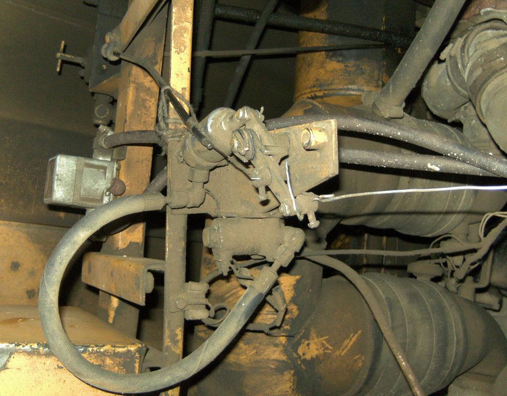 Расходомер топлива DFM готов к работе