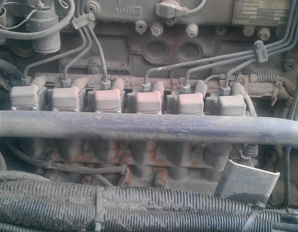 Daf 95xf 13