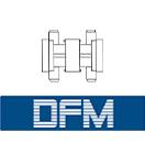 Medidor de flujo de combustible diferencial