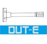 El sensor de nivel de combustible DUT-E