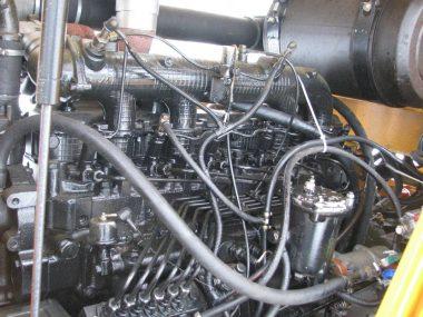 Силовой агрегат Амкодор 344