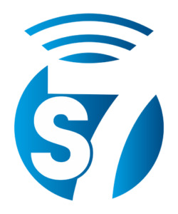 Лого беспроводного интерфейса S7 (BLE) - Технотон