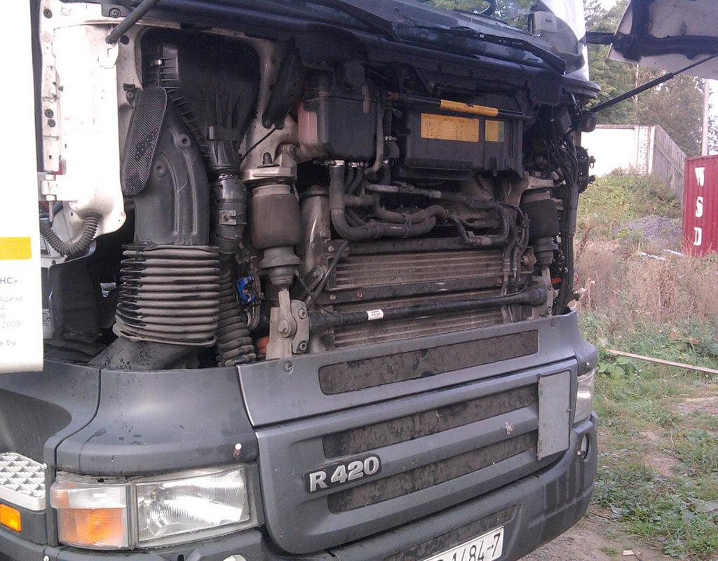 Scania Dut E 3 1