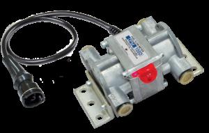 Расходомер топлива DFM 100D CAN