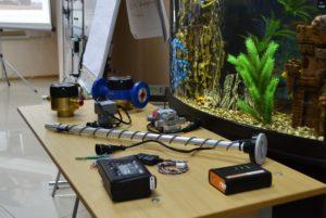 Оборудование Технотон для контроля топлива и мониторинга транспорта