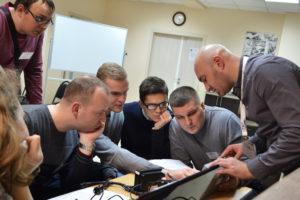 Тренинг по настройке телематической системы Технотон
