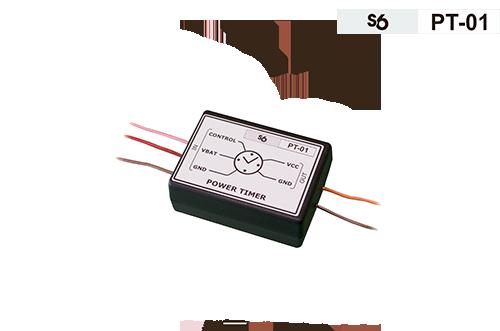 Power timer S6 PT-01