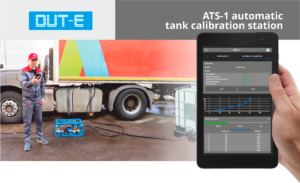 Automatic tank calibration