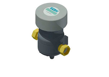 flow meter DFM Industrial 7 C F with threaded connection