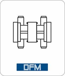 Medidores de flujo de combustible