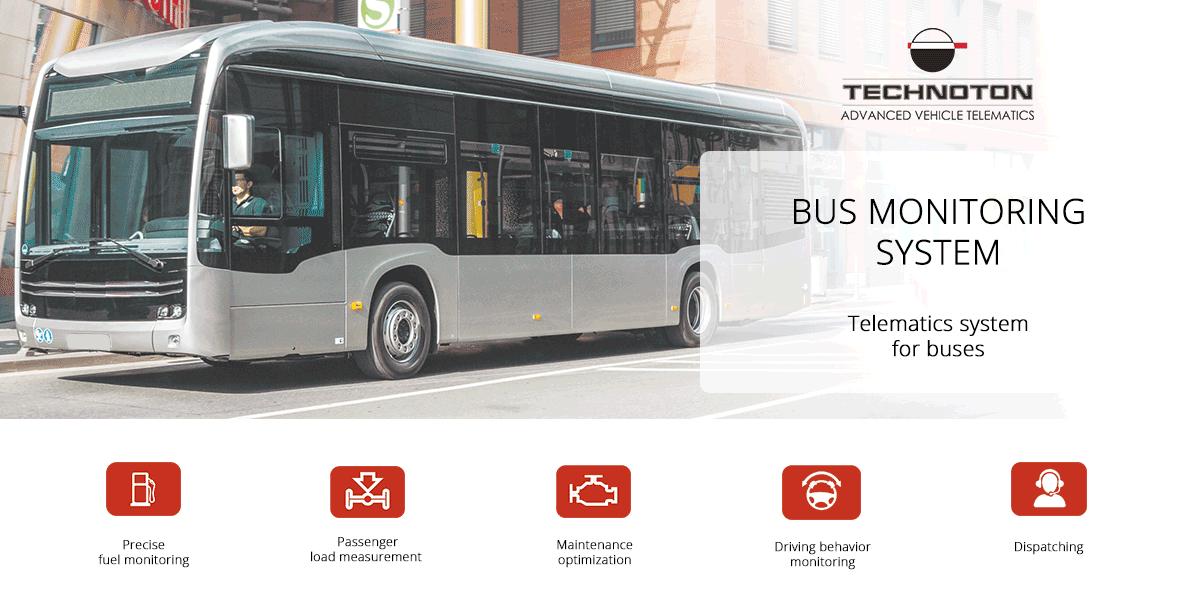 мониторинг автобусов