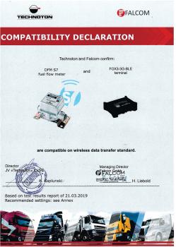 Falcom-FOX3-3G-BLE.-DFM-S7-Technoton.-Declaration-of-Conformity..-1