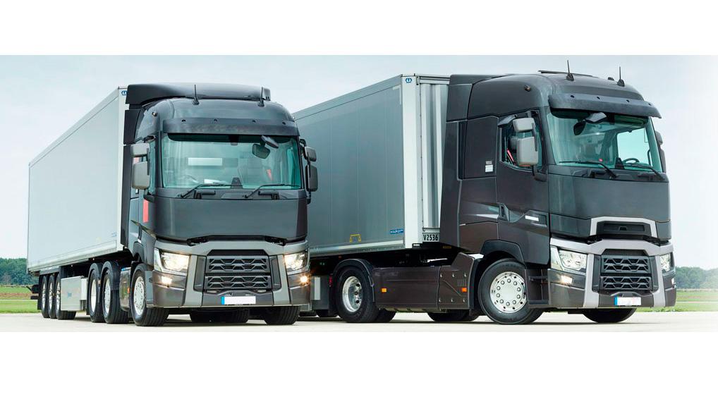 truck monitoring