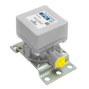 Однокамерный расходомер с BLE (Bluetooth)