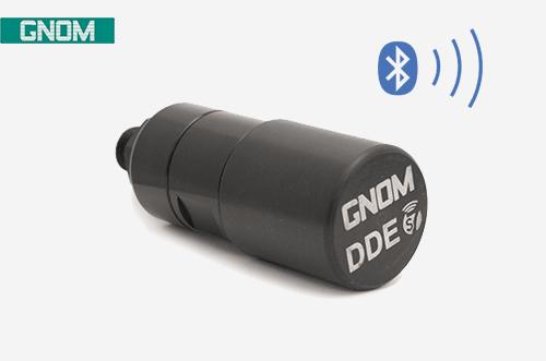 Беспроводной датчик нагрузки на ось для пневматической подвески