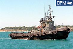 Прибрежное судно