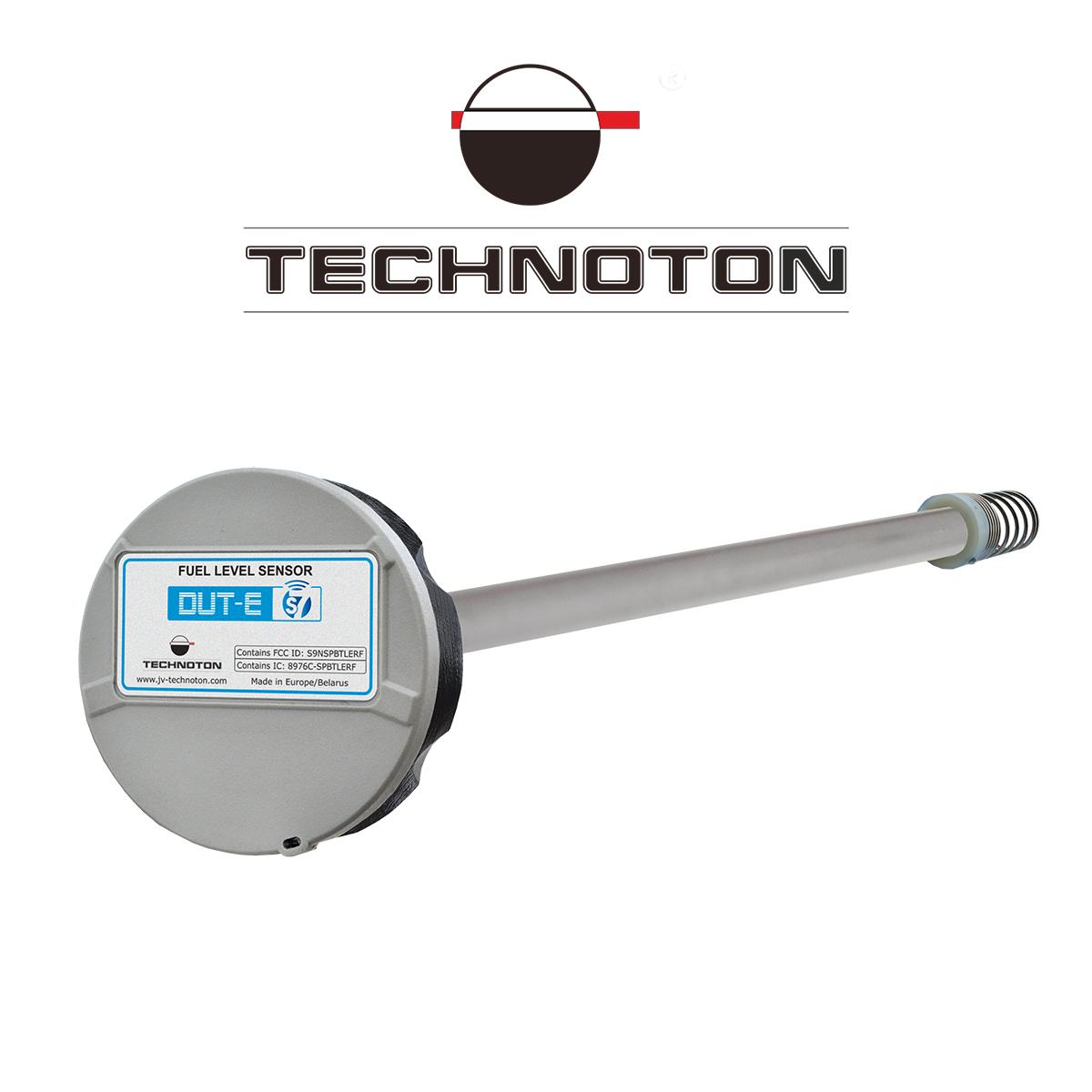 Wireless tank level sensor